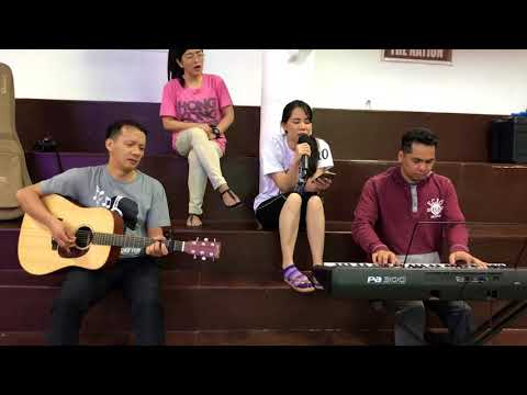I Came For You (cover by JRM Band - feat. Ate Cory)