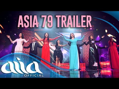 ASIA 79 - Love is Forever - Còn Mãi Trong Tim - TRAILER