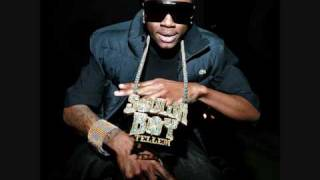Soulja Boy feat. Pitbull - Kiss me thru the phone (remixed by Kroma MC)