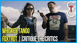GUY MAKES FUN OF MOVIE CRITICS! | WHISKEY TANGO FOXTROT #73