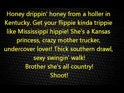 She's Country Jason Aldean Lyrics