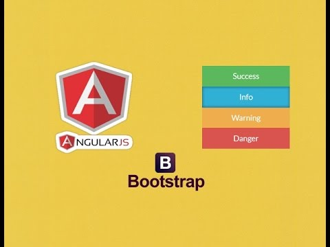 Curso AngularJS e Spring  RESTful - Angularjs Bootstrap Notify