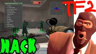 ЧИТ ДЛЯ TEAM FORTRESS 2 [ESP,AIM]