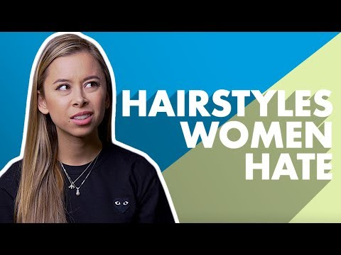5 Men's Hairstyles Women Hate For 2019