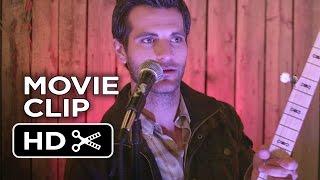 The Song Movie CLIP - Baby (2014) - Alan Powell, Ali Faulkner Romance Movie HD