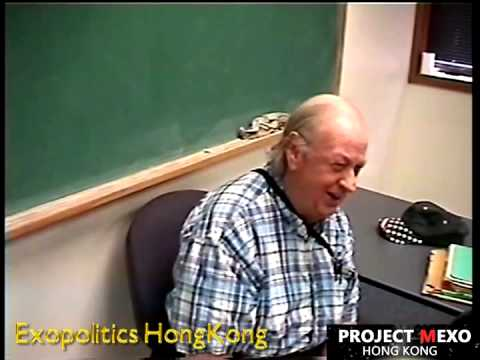 Sgt. Clifford Stone - Ed Komarek Interview 2012