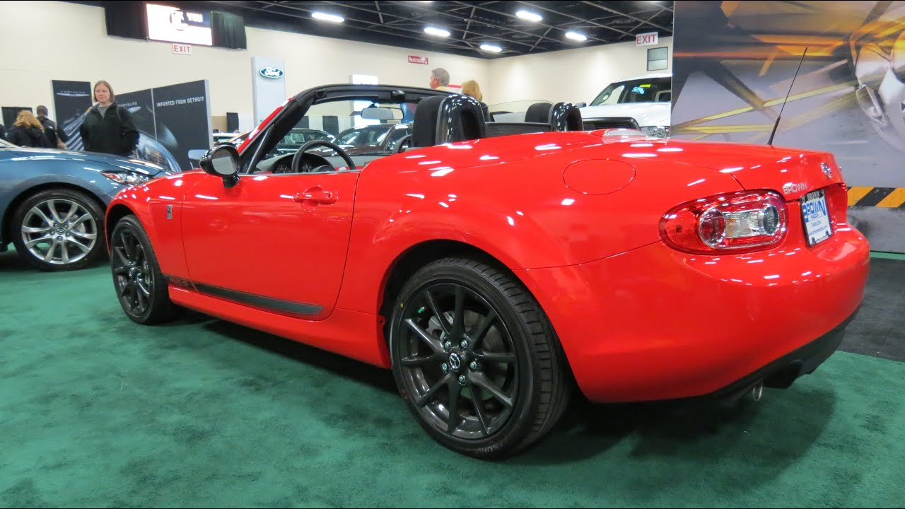2013 miata prht autos post. Black Bedroom Furniture Sets. Home Design Ideas