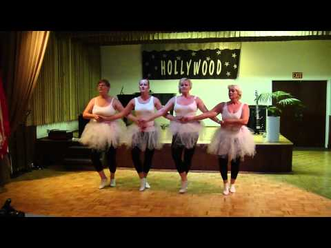 Los Angelese Eesti teater - Los Angeles Estonian Theater: Swan Lake