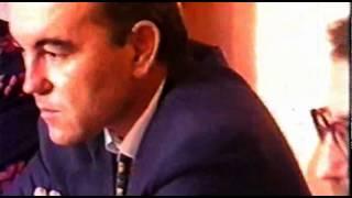 José Mellado pendiente (1996)