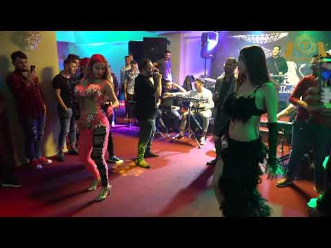 FLORIN SALAM - Cherry Cherry New Live 2018 @ Tranquila BallRoom