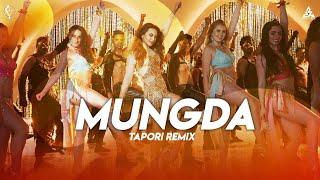 Mungda 2019 Tapori Remix DJ AxY, New Movie Total Dhamaal Songs