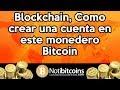 El mejor monedero para Bitcoin 2018 (mycelium) (btc)
