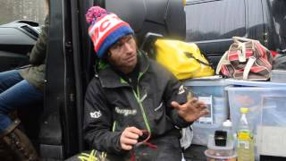 Guy Martin talks Tour Divide | Interviews | Motorcyclenews.com