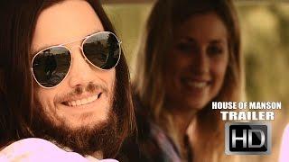 """House Of Manson aka """"MANSON"""" - Official Full Trailer"""