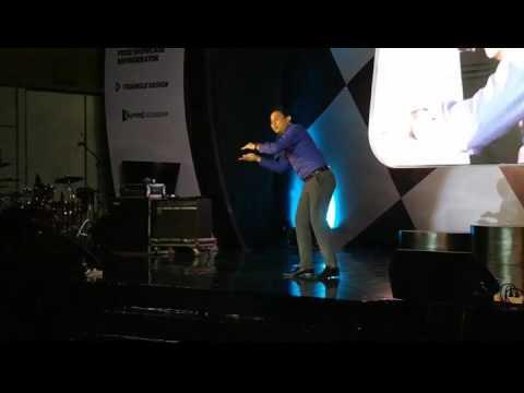 Adriano Giovani | Sales Motivation Nov 2015 | Samsung Electronics | Motivator Indonesia