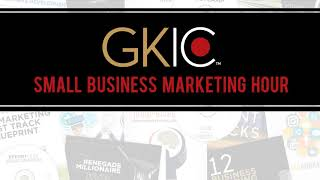 EP 36 - Nick Loise President of GKIC Interviews Yakov Savitskiy and They Discuss the Power of...
