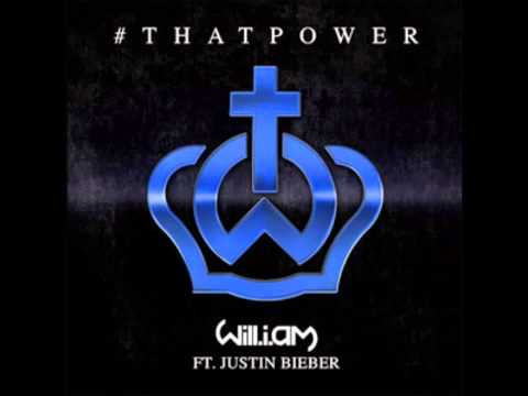 Will.I.Am Feat. Justin Bieber - #That Power Instrumental + Free mp3 download!