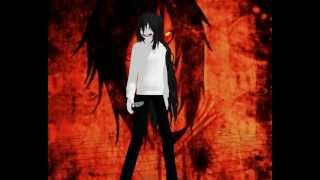 Repeat youtube video Jeff the killer- iNSaNiTY(MMD)