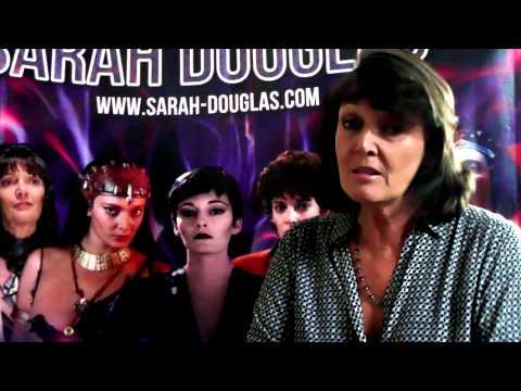 Scifi Wales Promo Sarah Douglas