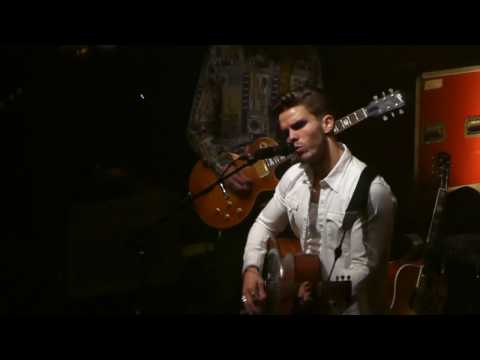 Kaleo- Save Yourself -  LIVE Birmingham
