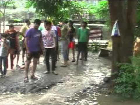 SURAT CHANNEL :FLOOD -REPORT 23/09/2013 PART 2