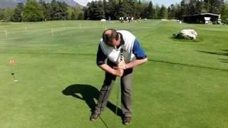 Garry potter golf pro