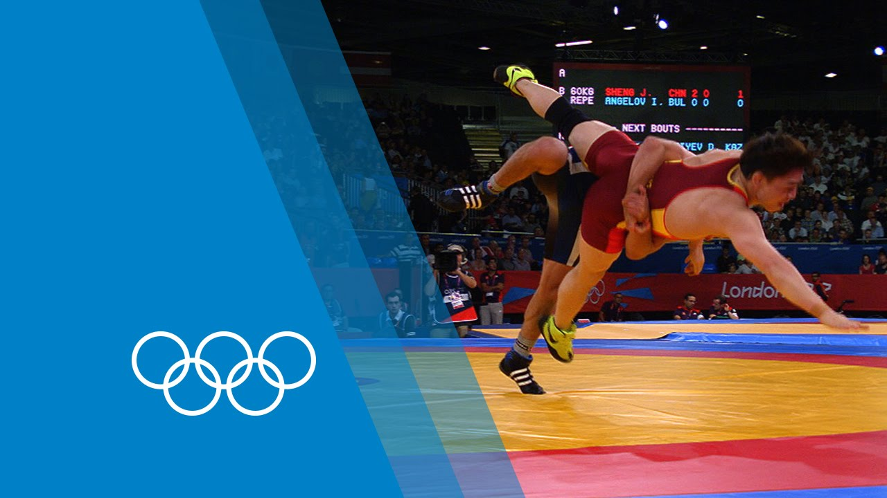 Freestyle and Greco Roman: Understanding The Different Types