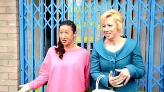 Video Hayley Tamaddon and Katy Cavanagh Interview - Semi-Final Showdown download MP3, 3GP, MP4, WEBM, AVI, FLV Oktober 2017