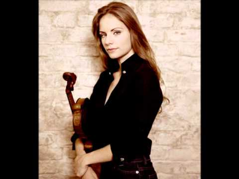 Julia Fischer: Schubert - Sonatina in D major - Allegro molto