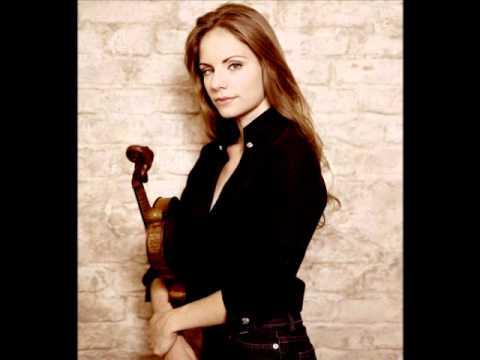 Julia Fischer: Schubert - Sonatina in D major - Allegro molto