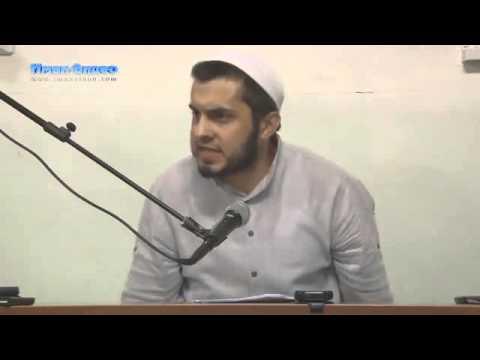 Надир абу Халид. очень интересная история про юношу