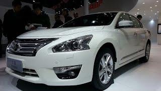 Наши Tесты | 2014 | Nissan Teana 3.5