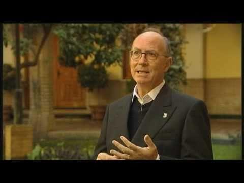 """Dialogos en la vida: """"John Henry Newman"""" - Canal Sur Televisión"""