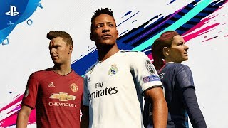 FIFA 19 - The Journey: Champions - Story Trailer | PS4