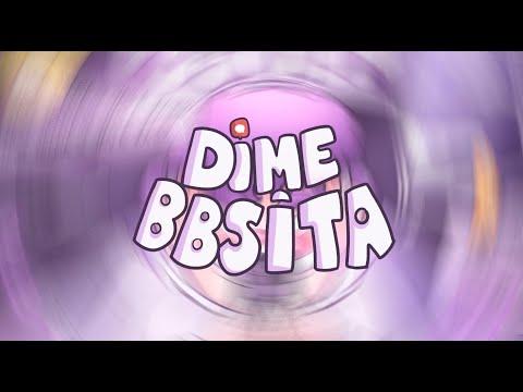 Robledo x Alex Martini – DIME BBSITA (Letra)