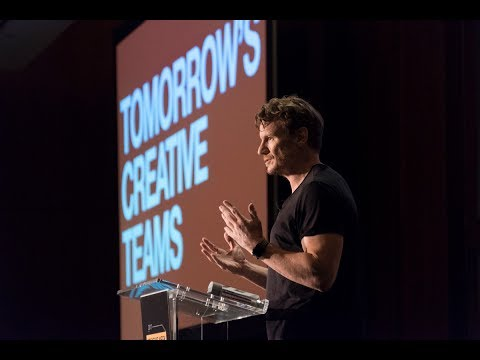Nick Law Keynote - 2017 Creative Summit