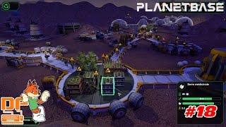 Planetbase - Let