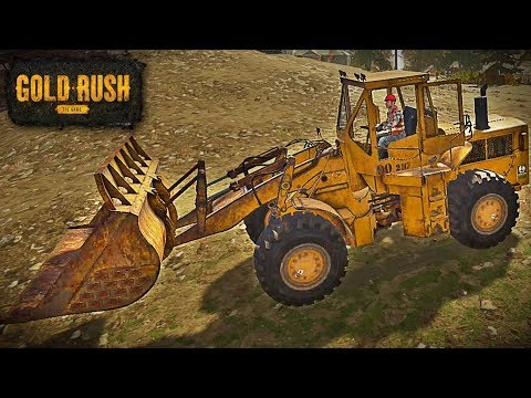 DOUBLE DUPLEX JIG | Gold Rush: The Game #9