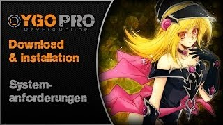 YU-GI-OH PRO DEVPRO ⇔ Tutorial - Download & Install ➾ YGOPro DevPro