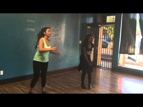HBMA  Heartbeat Music Academy  Tap Dance Class wTify Knight  03.12.2015