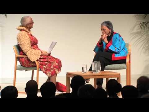 Johnnetta Betsch Cole receives 2011 Benjamin Franklin Creativity Laureate Award