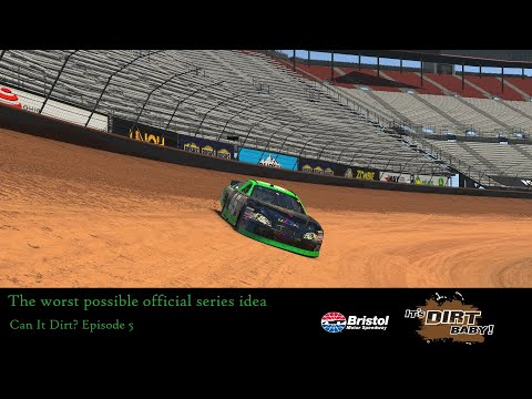 The worst possible official series idea | Can it Dirt Episode 5 |