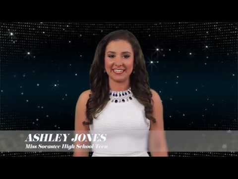 Socastee High School TEEN - Ashley Jones