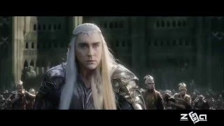 Скачать Milky Chance Running The Hobbit The Battle Of The Five Armies ZEMA