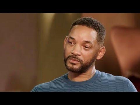 Download Will Smith descobre traição da esposa em programa ao vivo