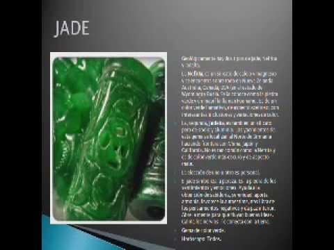 Jade significado de la piedra youtube for Significado de las piedras