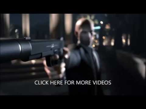 Hitman agent 47 2015 oficial trailer gameplay