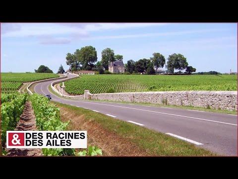 La route des Châteaux du Medoc