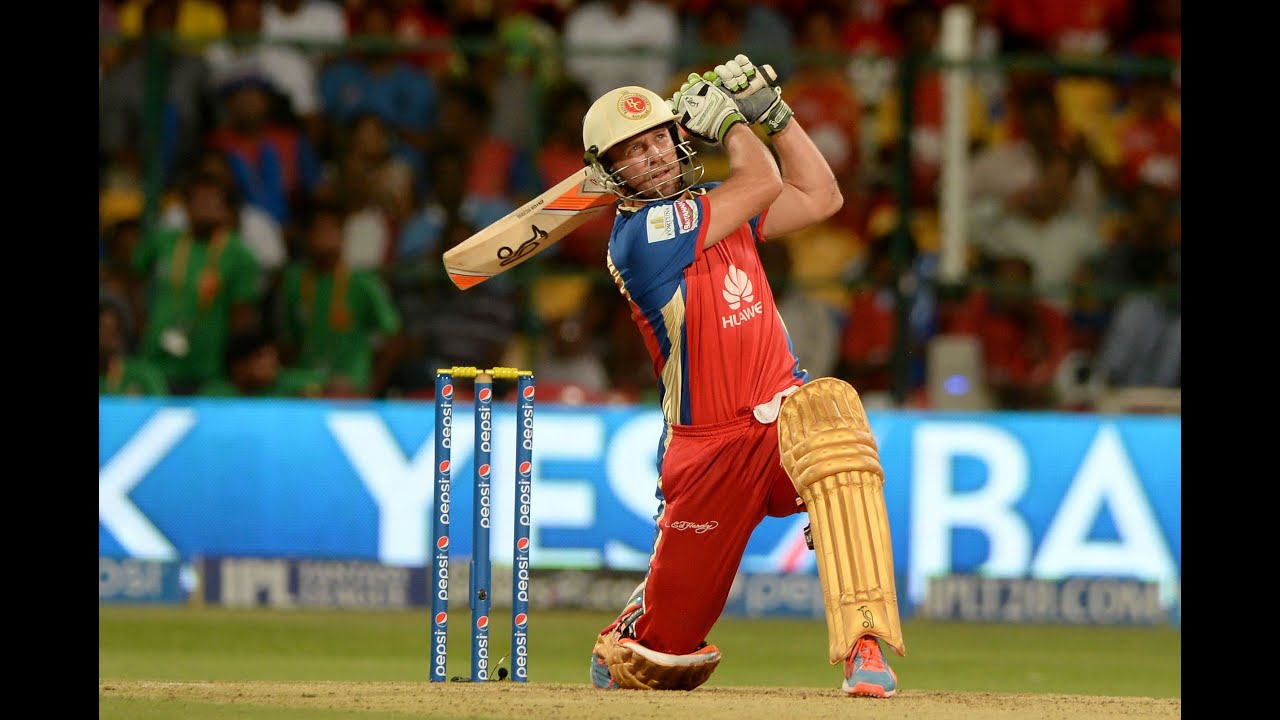 ipl 7 ab de villiers at his best ians india videos youtube