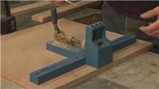 Home Repair Tools : How To Use The Kreg Jig